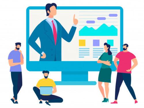 Cursos Online IBM i – Mayo / Junio 2020