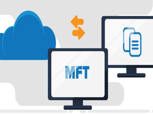 ¿Cómo funciona un software de MFT?