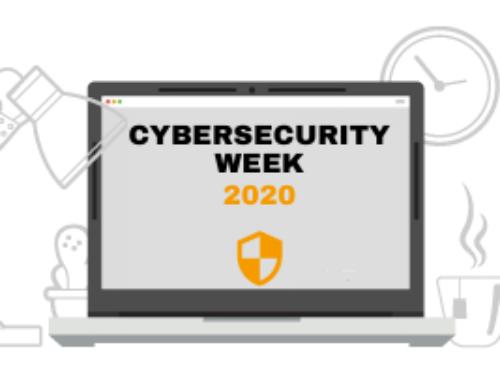 Cybersecurity Week Live 2020 (6 -10 de Julio)
