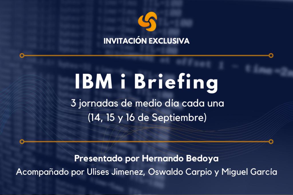 ibmi-evento